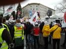 Pikieta Warszawa 30.03.2012